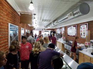 Ice Cream Annapolis