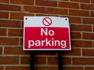 Annapolis Parking